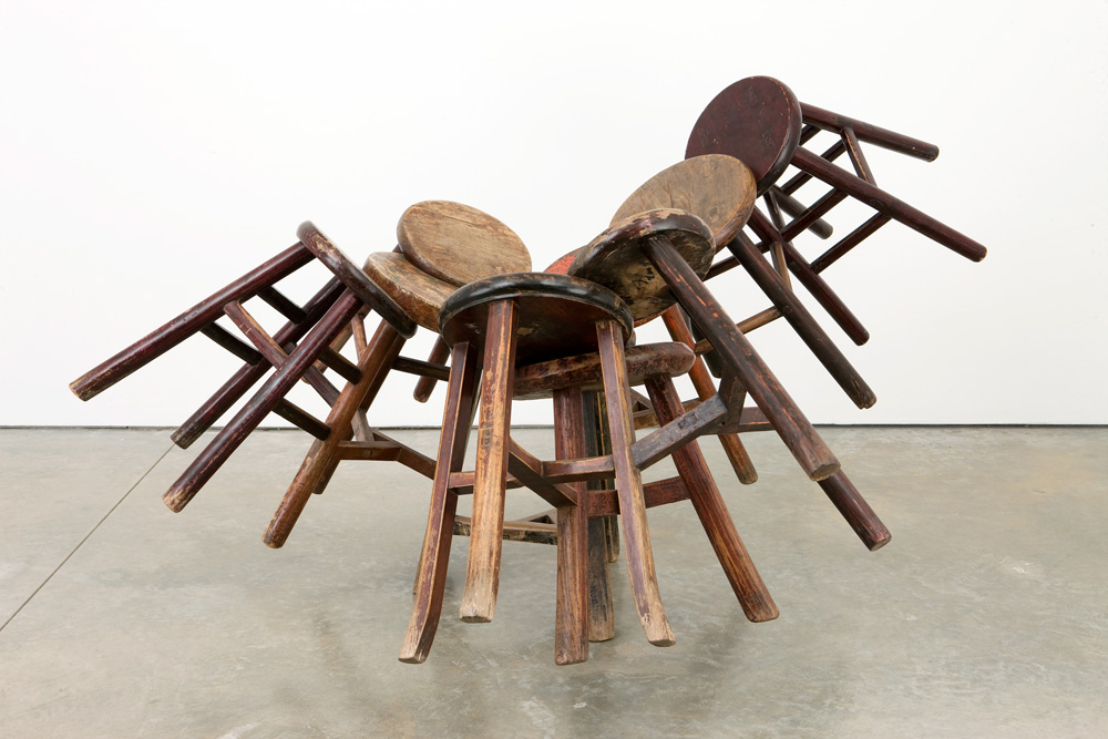 Against the Grain | The Museum of Arts and Design (MAD)