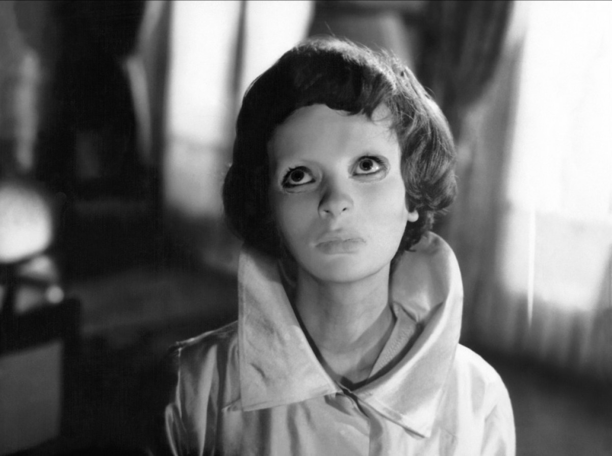 Eyes Without a Face (Les Yeux Sans Visage) | The Museum of ...