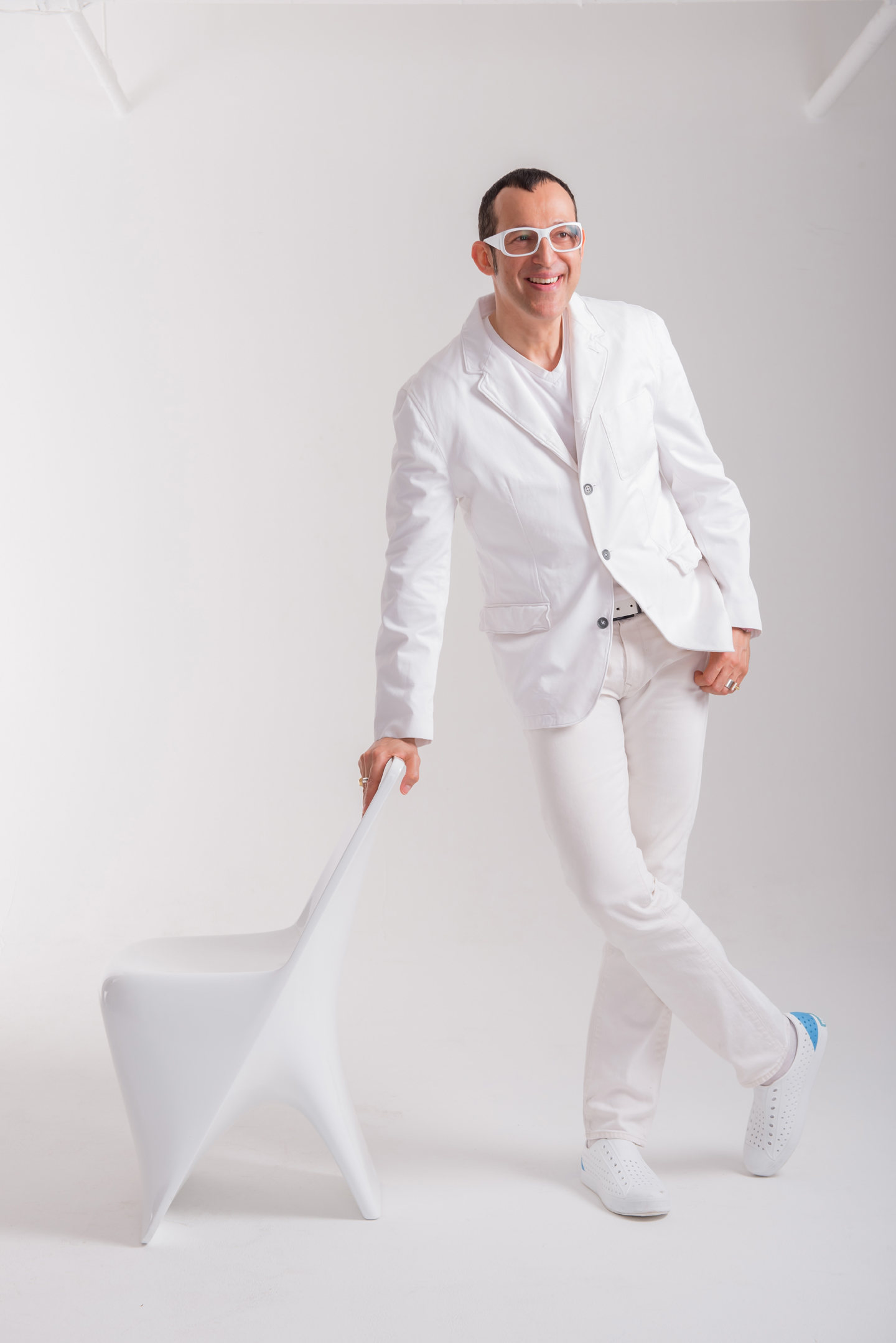In Conversation Karim Rashid The Museum Of Arts And