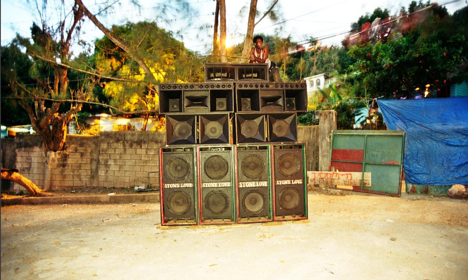 Jamaica Street Studios Restaurant