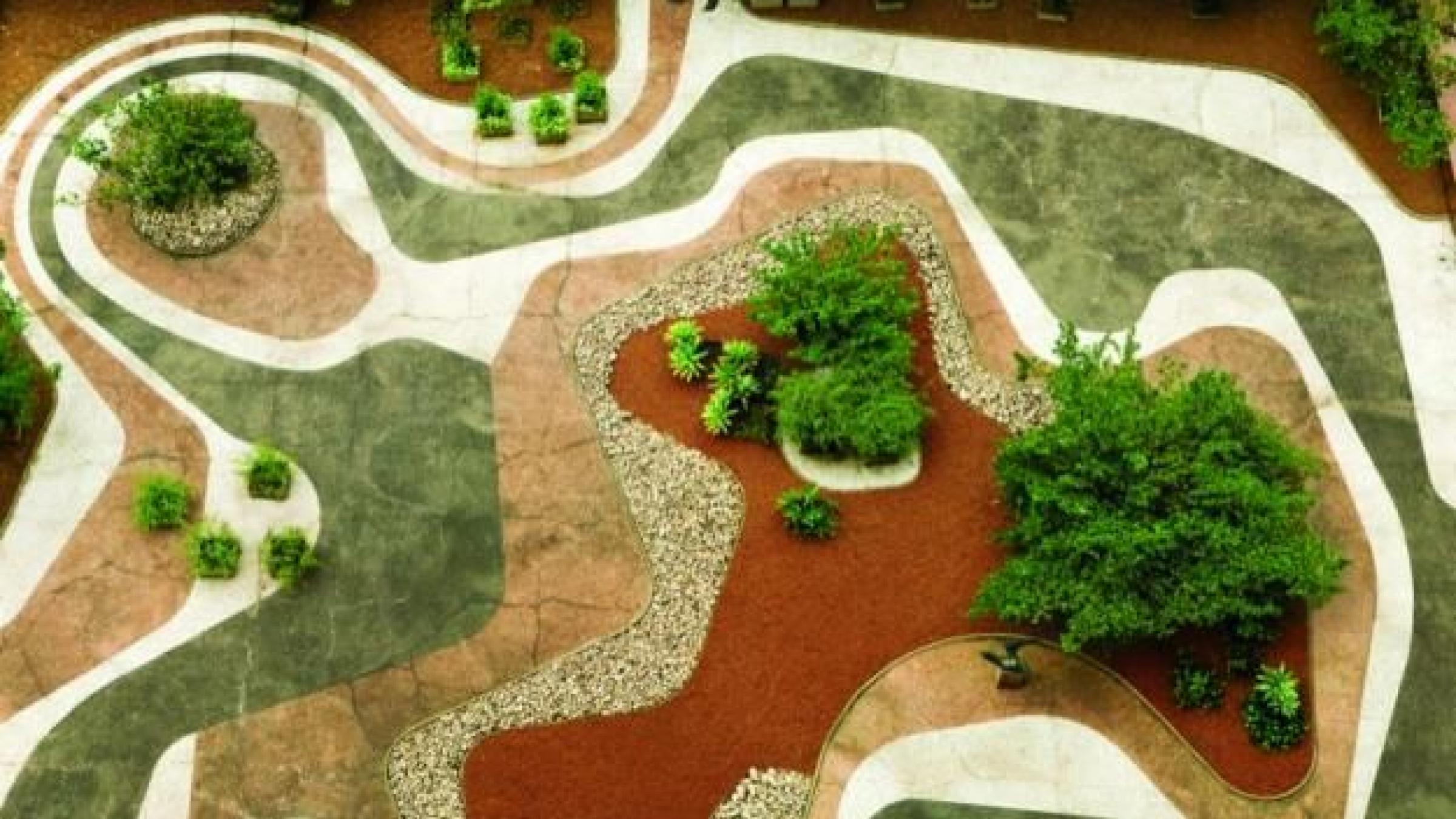 Seeding Lost Paradise The Gardens Of Burle Marx Screening