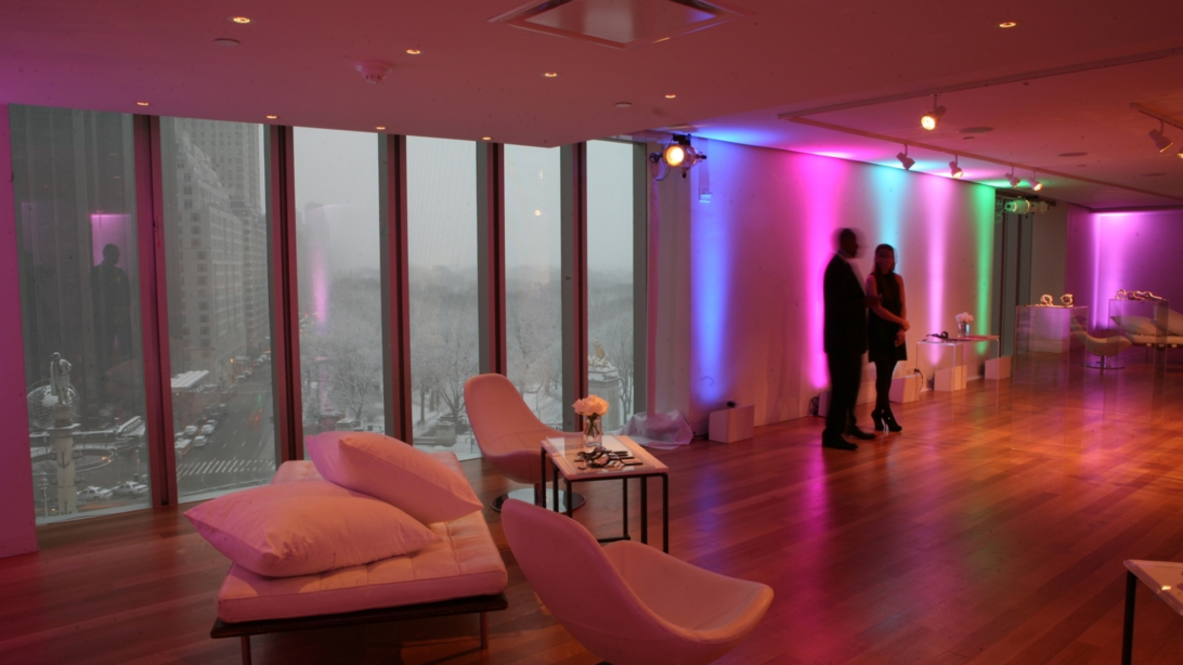 7th Floor Event Space at MAD
