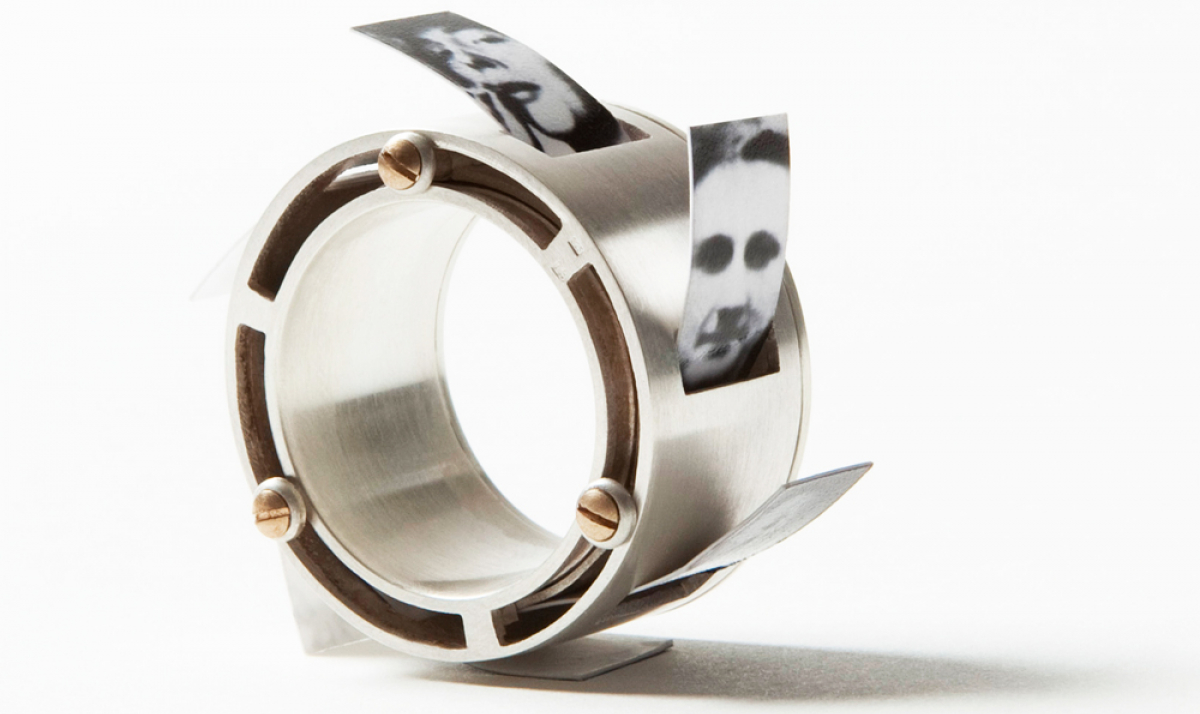 Martin Papcύn, Ring, 1999