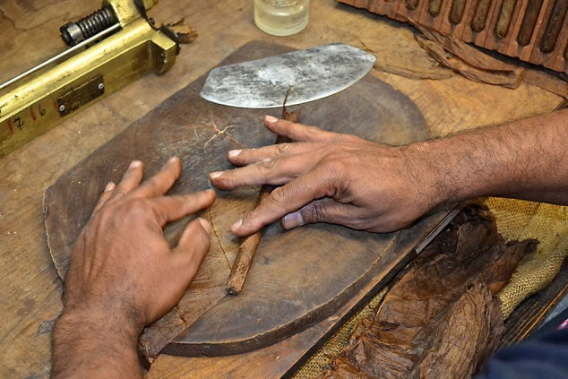 Martinez Hand Made Cigars