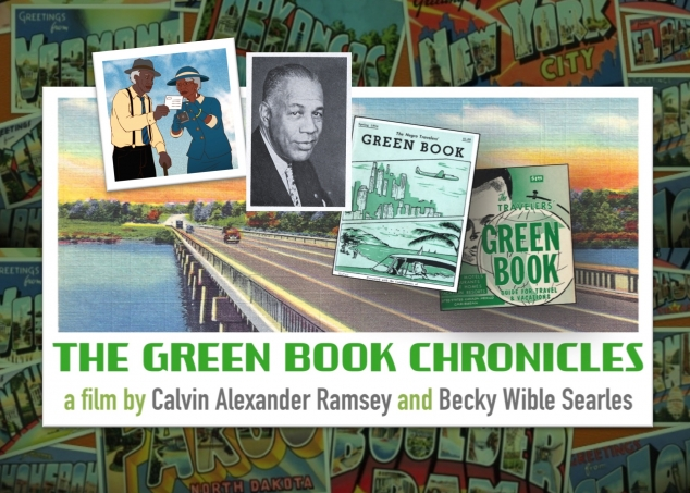 <i>Green Book Chronicles</i>
