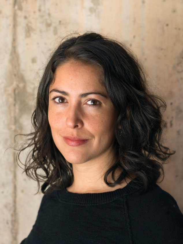 Mariana Garibay Raeke