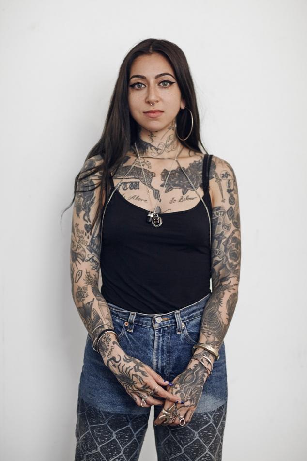 Tamara Santibañez