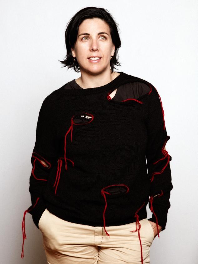 Liz Collins