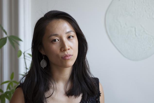 Mimi Bai