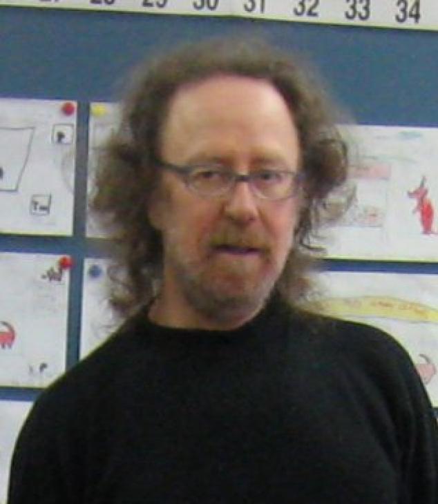 Peter Barnett