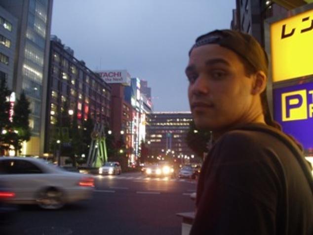 Chris Vivas