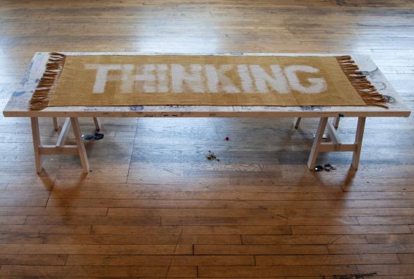feeling/thinking