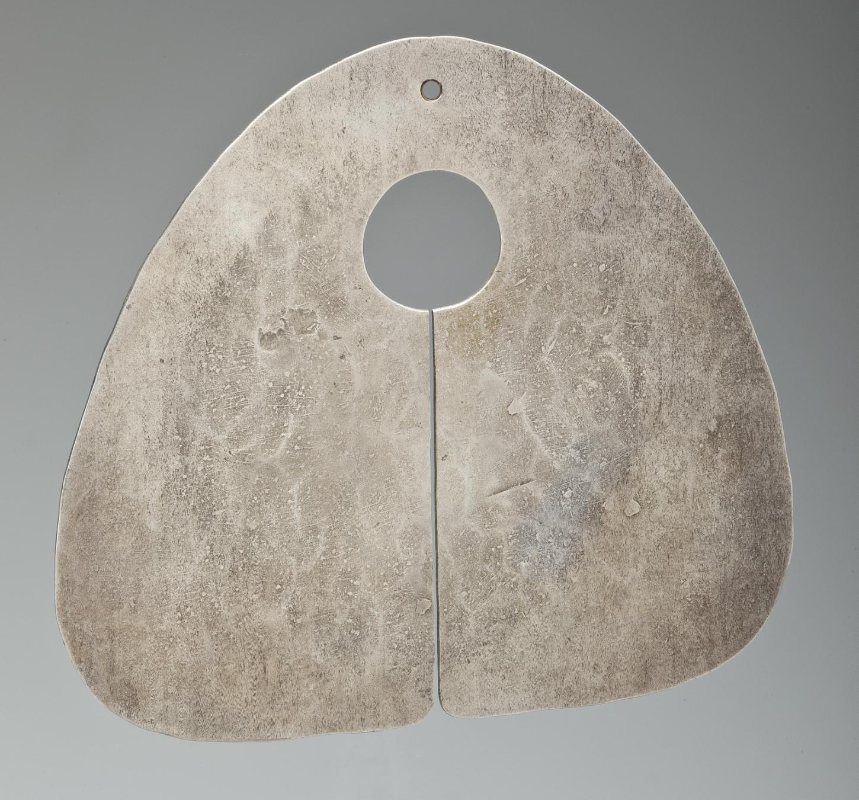 """""""Gong"""" Pendant, circa 1960s"""