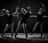 Gallim Dance Co: image courtesy Franziska Strauss