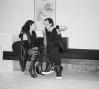 Rick, Michele, and Scarlett