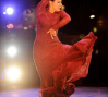 Nelida Tirado : Image courtesy New World Flamenco Festival, photography Jack Hartin