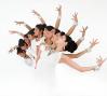 Payal Kadakia and Sa Dance Company: Image courtesy Sultan Khan