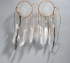 Kent Monkman: Dreamcatcher Bra (worn by Miss Chief Eagle in various performances), 2007