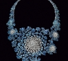 Marc Newson: Doudou necklace by Boucheron, 2009