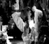 Takeshi Murata, Still from Untitled (Silver), 2006, 11 min, b&w, sound