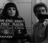 Still from Qui êtes-vous, Polly Maggoo? (Who are You Molly Maggoo?), 1966, Dir. William Klein