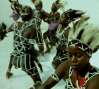 Still from Pan-African Culture Festival of Algiers, 1969, Dir. William Klein