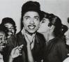 Still from The Little Richard Story, 1980, Dir. William Klein