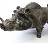 Inoshishi (Wild Boar), 2014