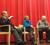 Dennis Doros, Wendy Clarke, Larry Kardish