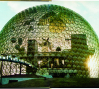 Images courtesy of the Estate of R. Buckminster Fuller.