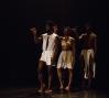 Kyle Marshall Choreography