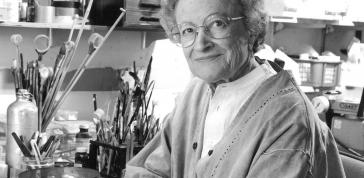 June Schwarcz
