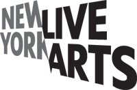 Presented through a partnership with New York Live Arts.
