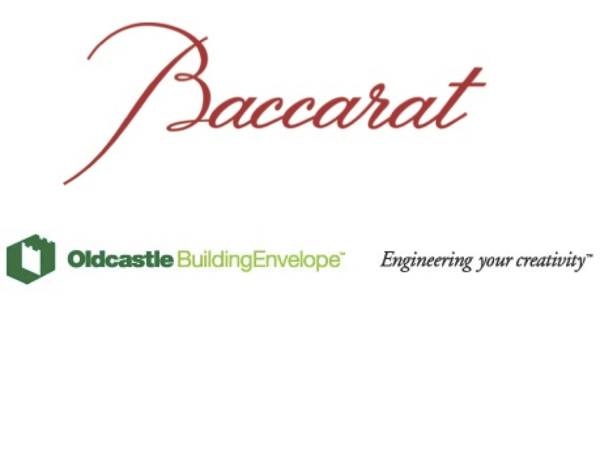 The Museum also thanks Baccarat for their generous contribution. Additional support provided by Oldcastle BuildingEnvelope.