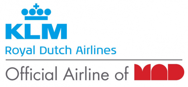 KLM Royal Ducth Airlines