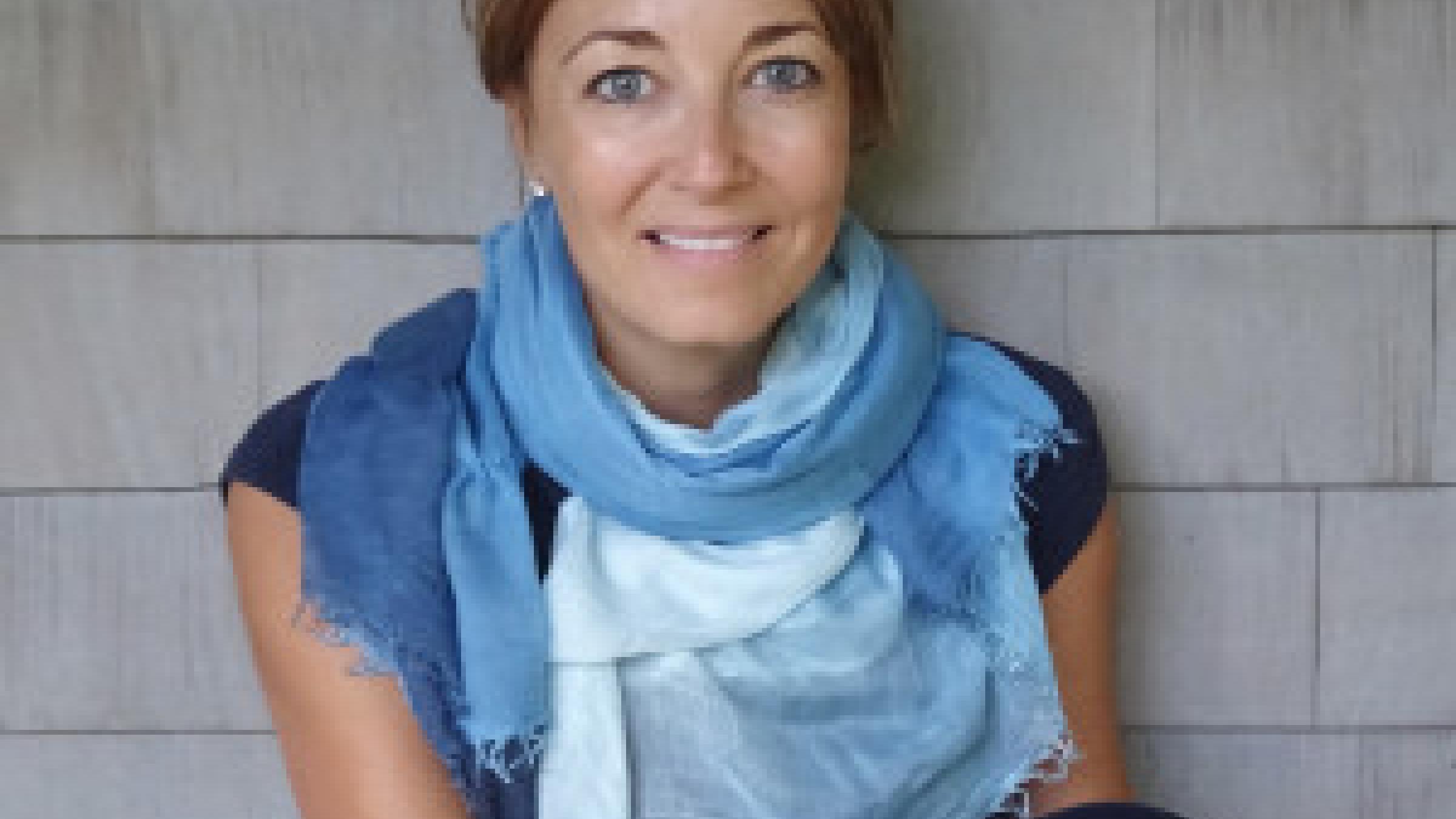artist Elizabeth Jordan