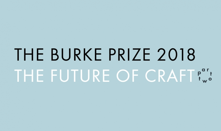 Mad Announces Burke Prize 2018 Finalists And Exhibition