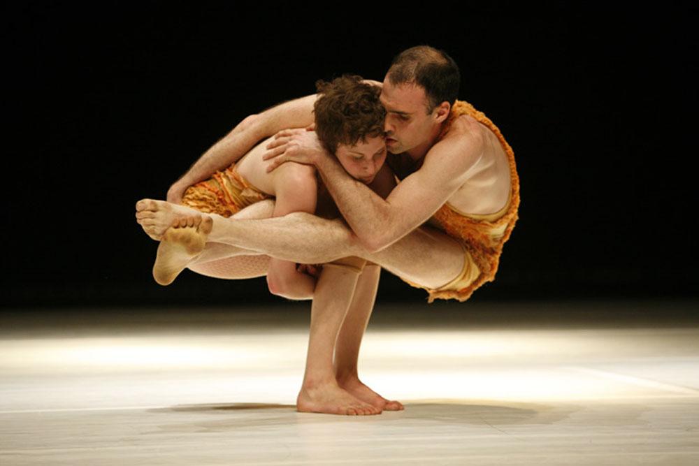 Misnomer Dance Theater