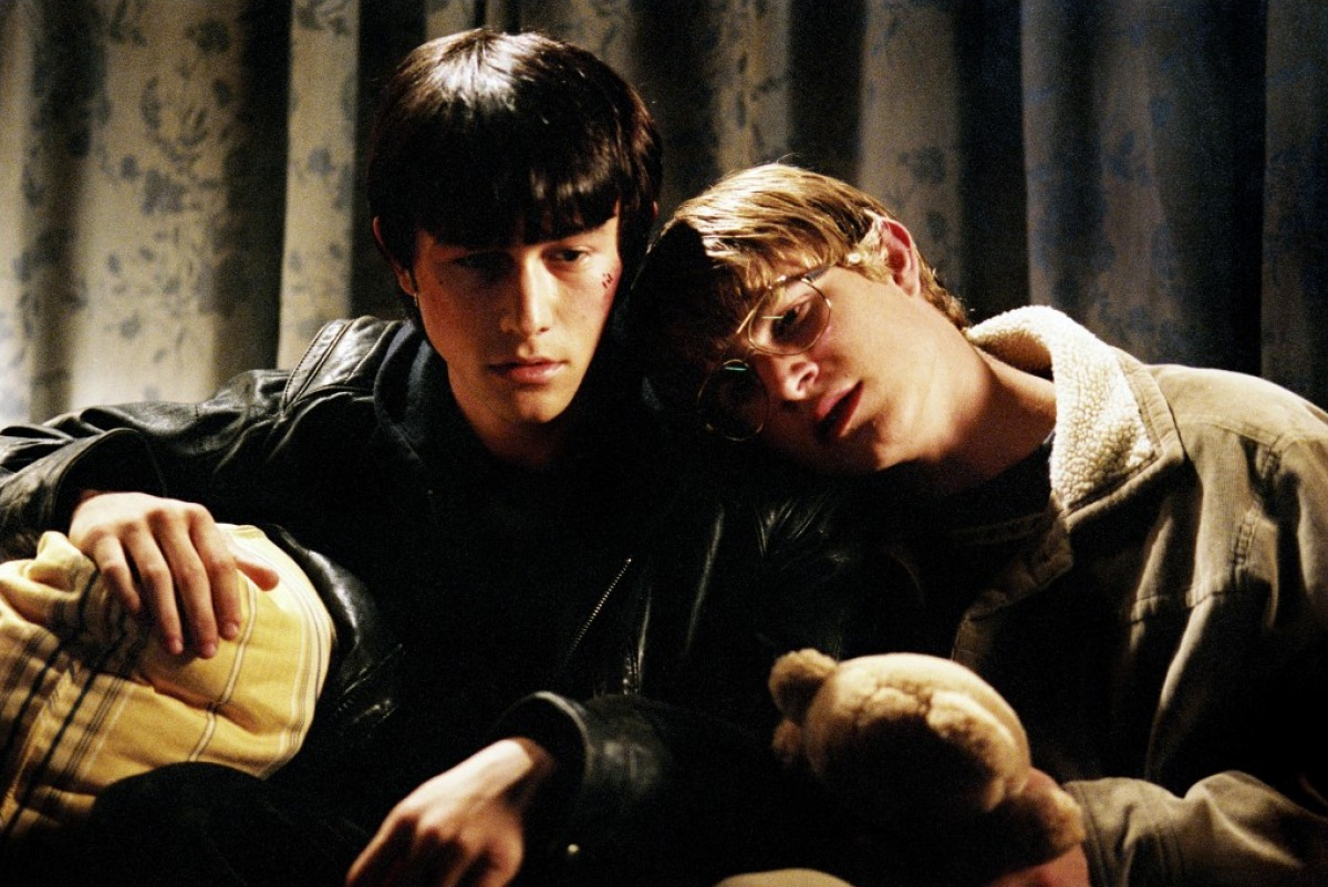 Mysterious Skin, image courtesy Strand Releasing