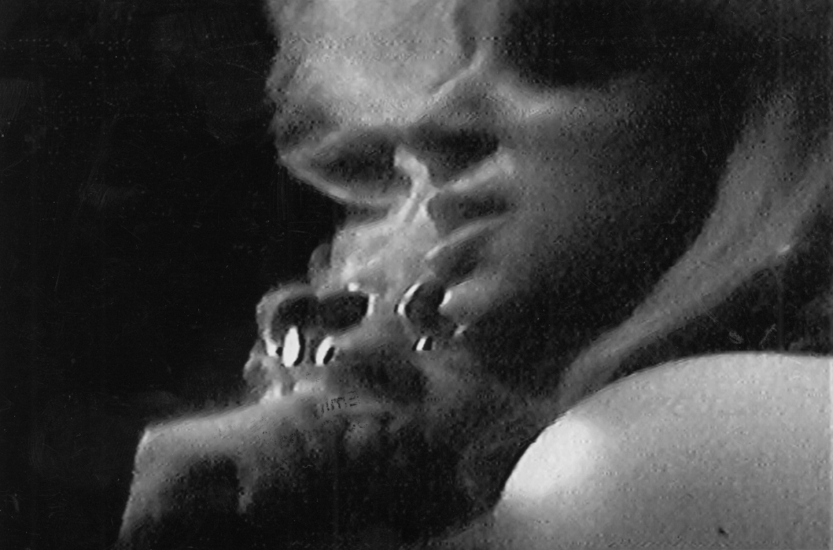 Still from Go Nightclubbing Archive, images courtesy of the artists, photography by Pat Ivers