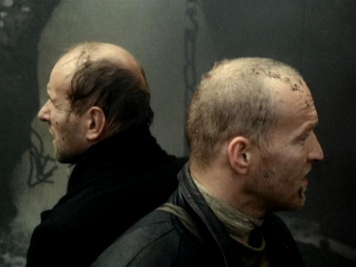 Stalker, 1976, Andrei Tarkovsky, image courtesy of Kino Lorber