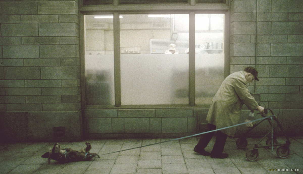 You, the Living, 2007, Roy Andersson, image courtesy of Kino Lorber Films
