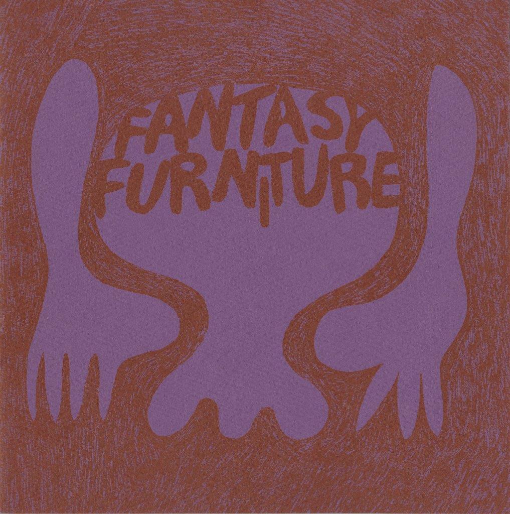 Emil Antonucci (designer), Fantasy Furniture, 1966