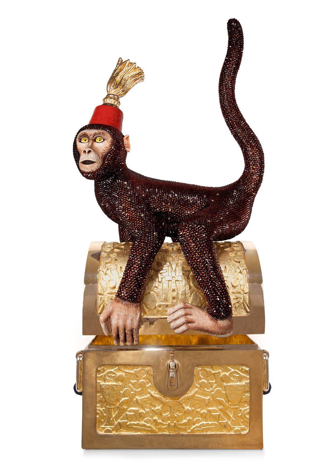Monkey Business, 2013