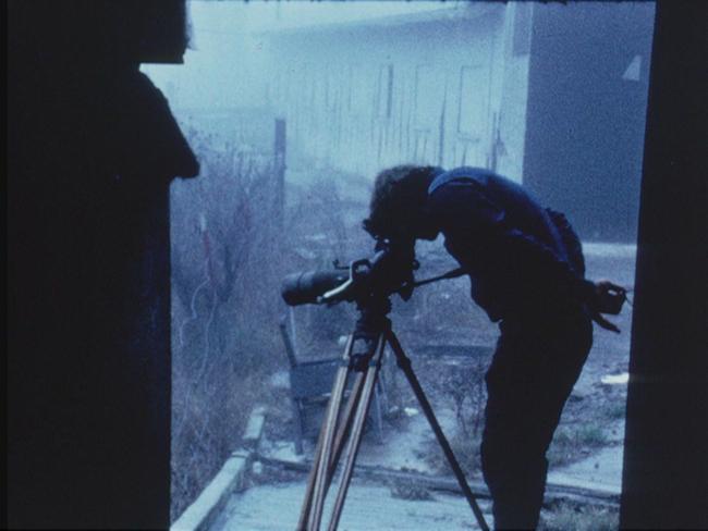 Image courtesy of Canyon Cinema