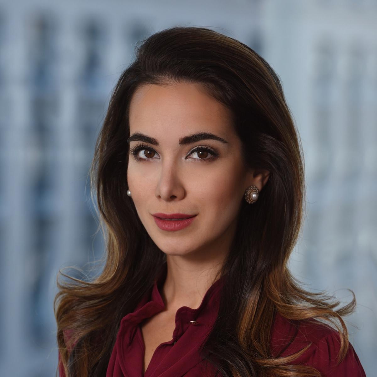 Tara Kangarlou