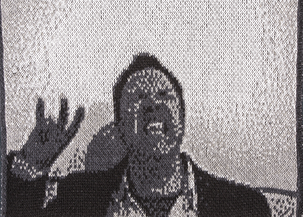 (knit frame)